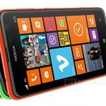Корпус Nokia Lumia 625