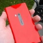 Матовый или глянцевый корпус Nokia Lumia