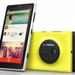 Приложение Path для Nokia Lumia