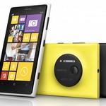 64 Гб памяти в Nokia Lumia 1020