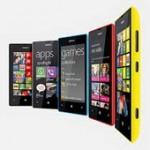 Nokia Lumia 720 Dual Sim