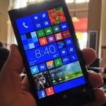 Snapdragon 800 в Nokia Lumia 1520