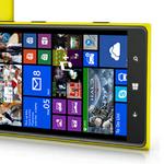 Дата анонса Nokia Lumia 1520