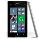 Дисплей Nokia Lumia 825