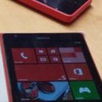 Фото Nokia Lumia 1520