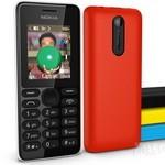 Характеристики Nokia 108 Dual SIM