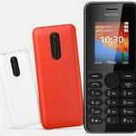 Характеристики Nokia 108