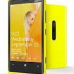 Неправильная работа Nokia Lumia