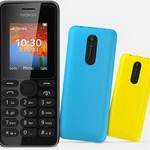 Обзор Nokia 108