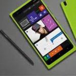 Отзывы Nokia Lumia 1520