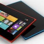 Презентация Lumia 2520