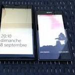 Процессор Nokia Lumia 1520