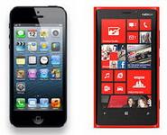 Nokia-Lumia-620-vs-iPhone-5c