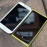 Nokia Lumia 920 vs Samsung Galaxy Nexus