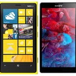Nokia Lumia 520 vs Sony Xperia U