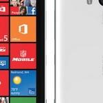 Белая версия Nokia Lumia 929