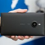 Фотовозможности Nokia Lumia 1520
