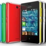 Функционал новых Nokia Asha