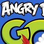 Игра Angry Birds Go! для Nokia Lumia