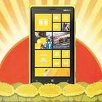 Китайская копия Nokia Lumia 928