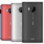 Концепт Nokia RM-960