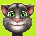 Игра My Talking Tom для Nokia Lumia