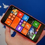 Игры на Nokia Lumia 1320