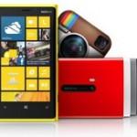 Инстаграм для Nokia Lumia 1020