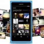 Instagram для Nokia Lumia 720