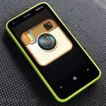 Инстаграм для Nokia Lumia 800