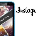 Instagram для Nokia Lumia 820