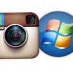 Instagram для Nokia Lumia 928