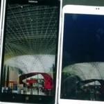 Необычные технологии Nokia Lumia 1520