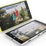 Приложения на Nokia Lumia 1320