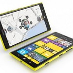 Начало продаж Nokia Lumia 1520