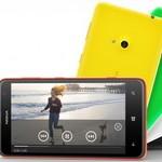 Двухсимочный смартфон от Nokia