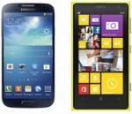 Lumia-1020-vs-Samsung-Galaxy-S4