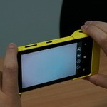 Фоточехол для Nokia Lumia 1020