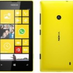 Низкая стоимость Nokia Lumia 520