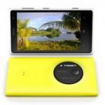 Новогодние подарки Nokia Lumia