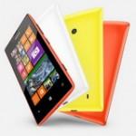 Обзор Nokia Lumia 525