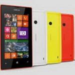 Отзывы Nokia Lumia 525