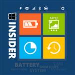 Приложение Insider для Nokia Lumia