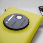 Ремонт камеры Nokia Lumia