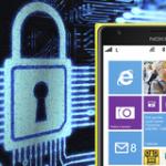 12 уровней безопасности Nokia Lumia 1520