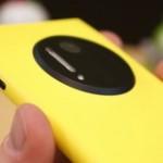 2К-дисплей в Nokia Lumia 1820