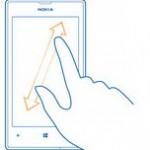 Объединить почту на Nokia Lumia