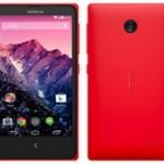 Android-смартфон Nokia
