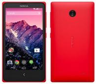 Android-smartfon-Nokia