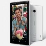 Nokia Lumia Icon в алюминиевом корпусе
